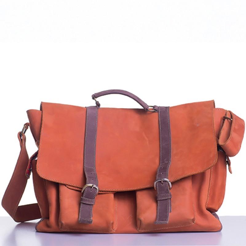 Zigo Messenger Bag