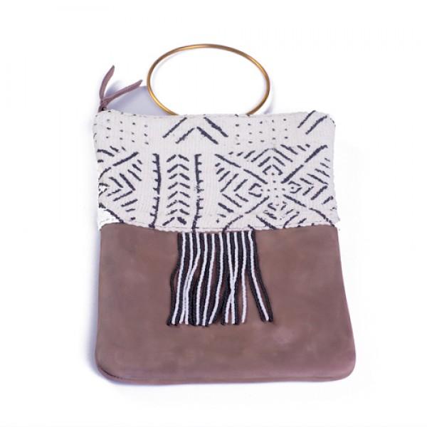 Pita Clutch Bag
