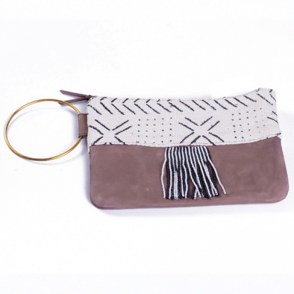 Cheza Clutch Bag