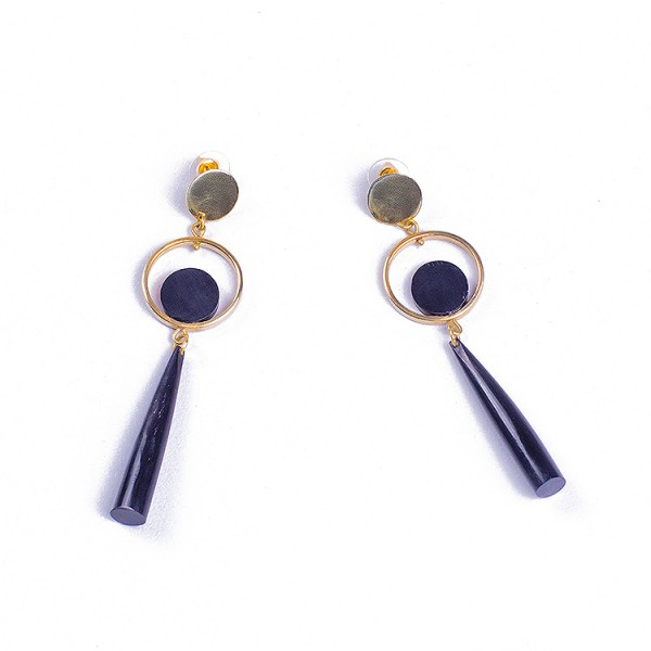 Jinsi Earrings