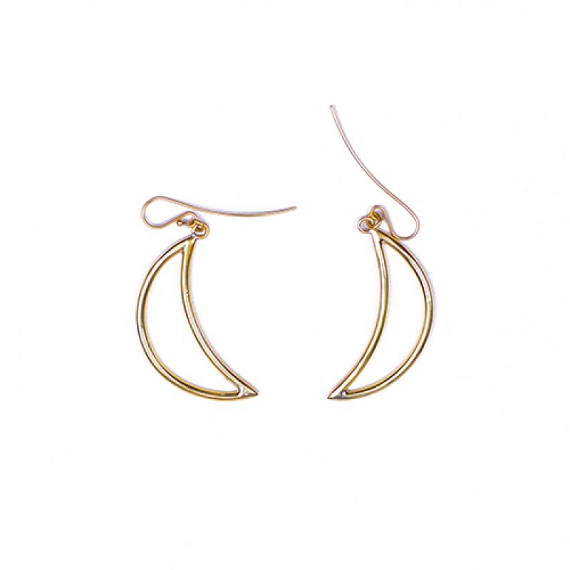 Mchana Earrings