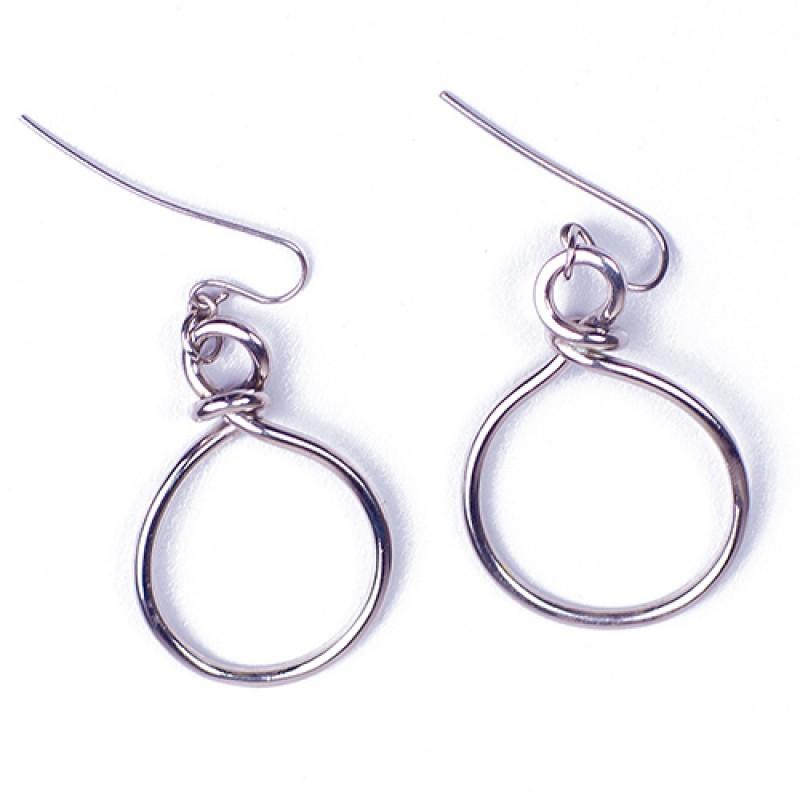 Mistari Earrings