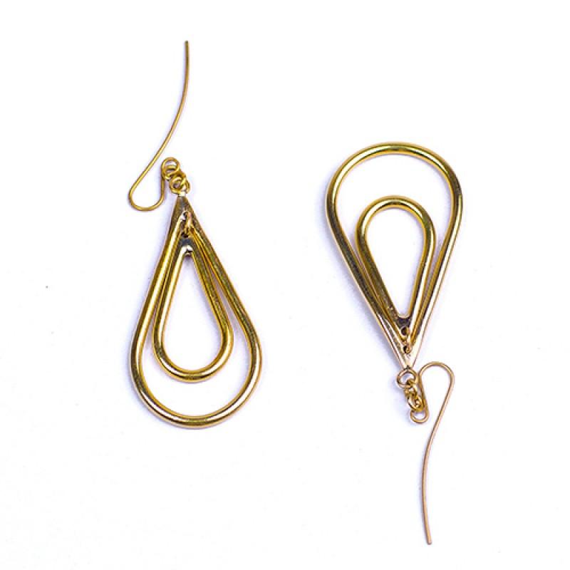 Barizi Earrings