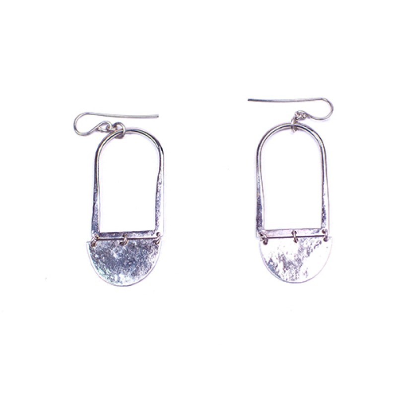Dirisha Earrings