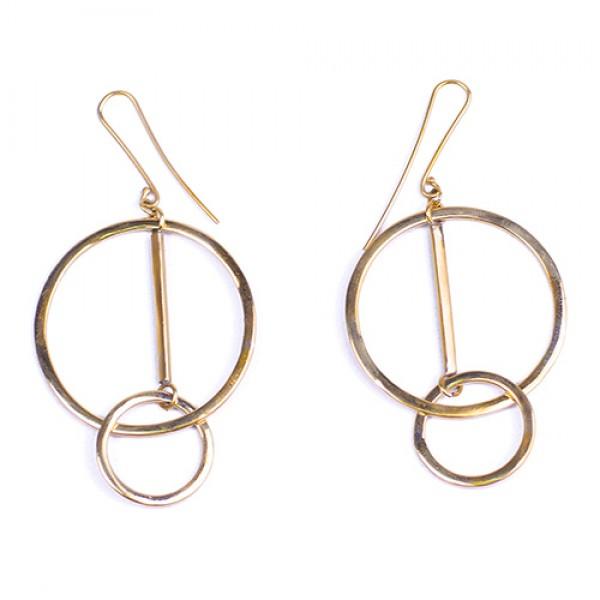 Inapasa Earrings