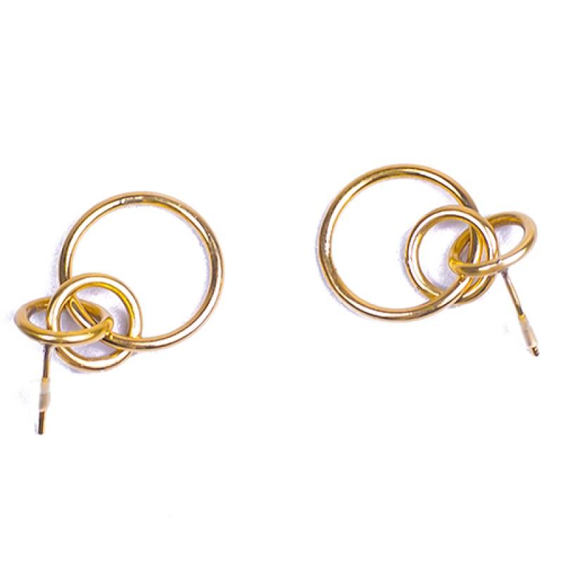 Lango Earrings