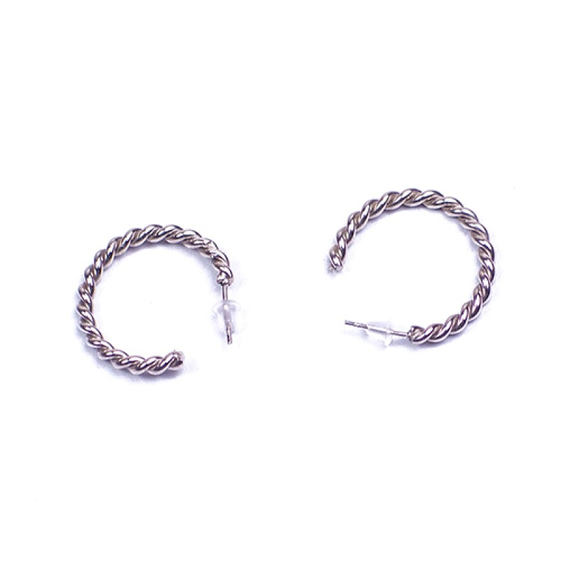 Mafunzo Earrings