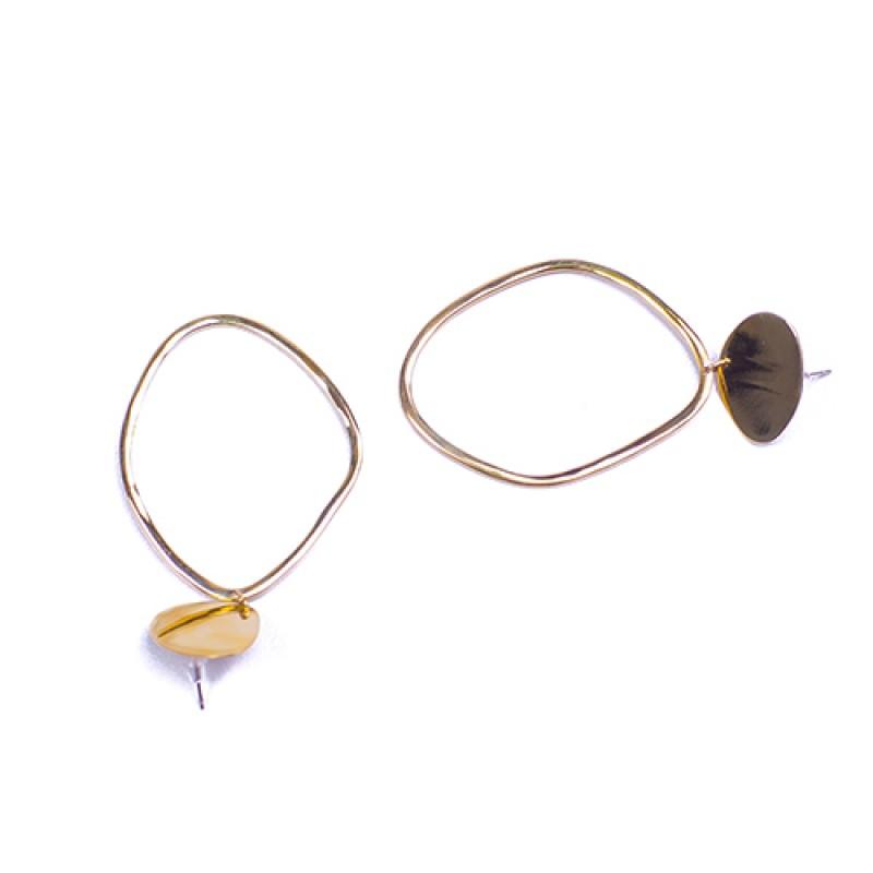 Maisha Earrings