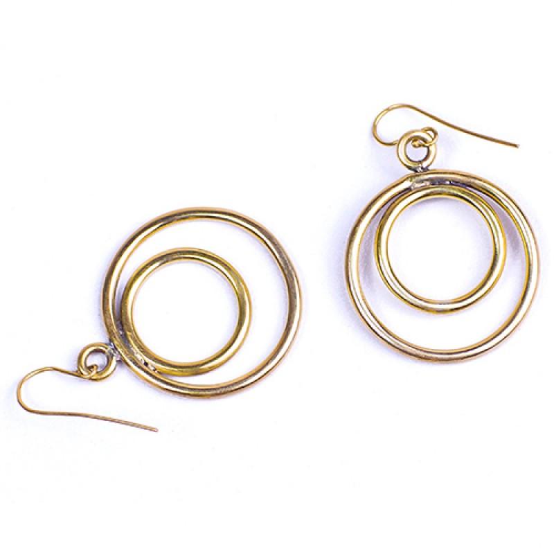 Maua Earrings