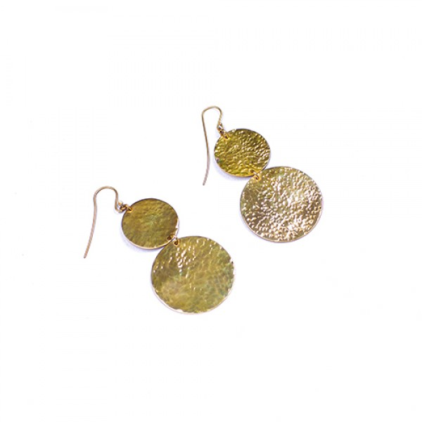Pandembili Earrings