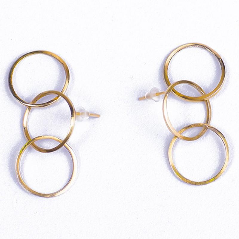 Shangilia Earrings