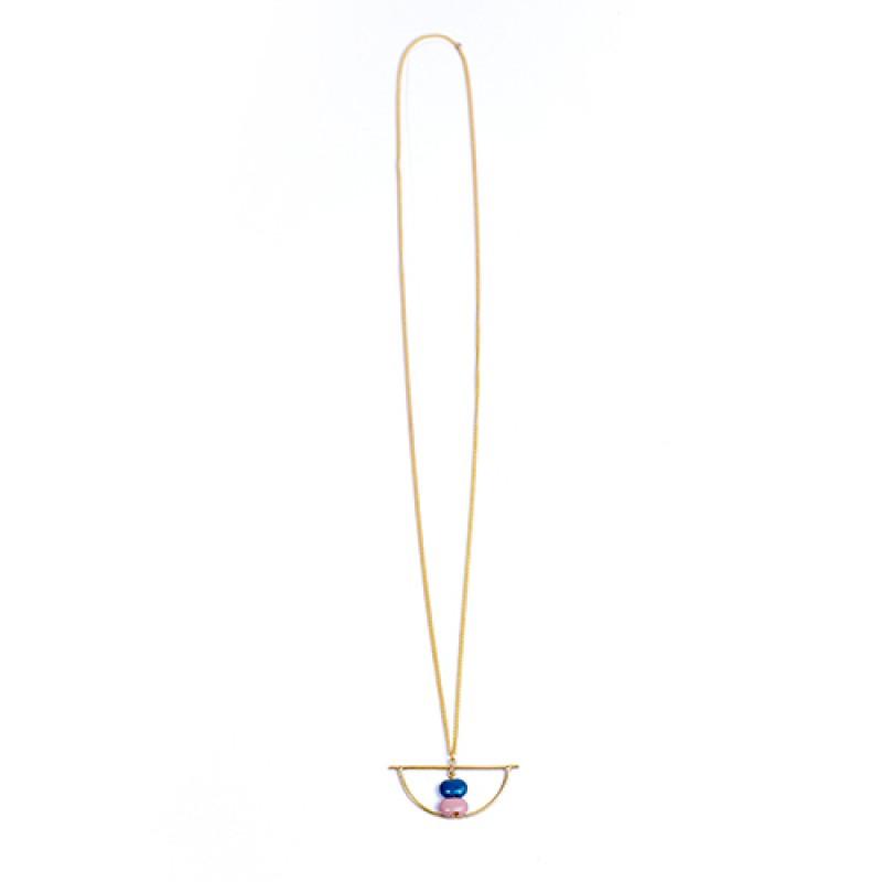 Songea Necklace