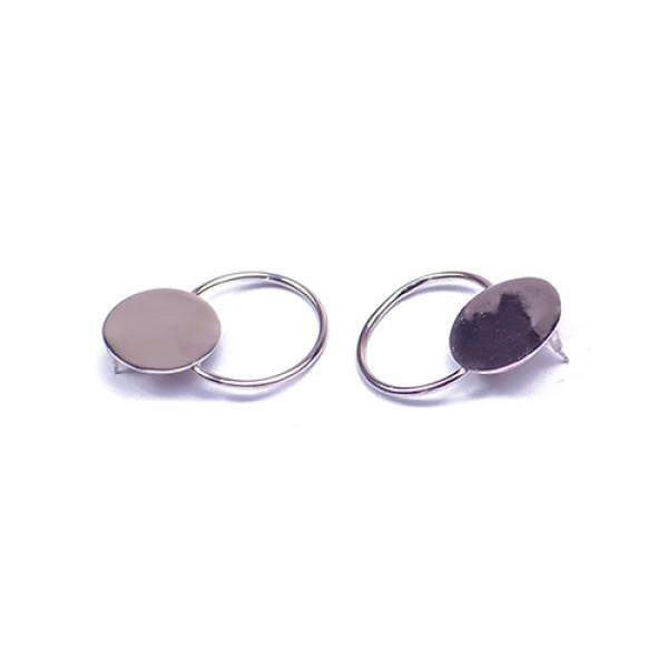 Tambua Earrings