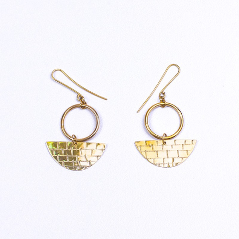 Ukuta Earrings