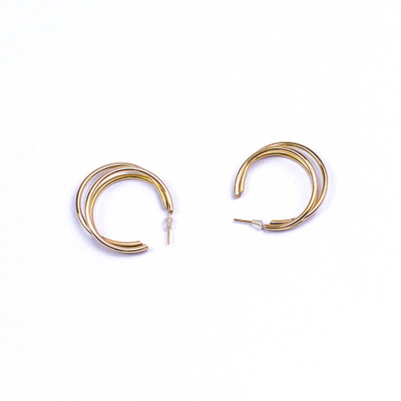 Vutia Earrings