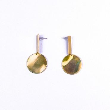 Ziki Earrings