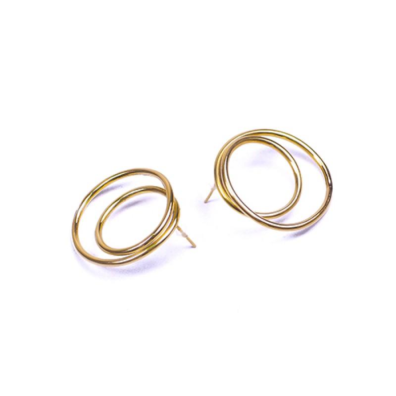 Zungusha Earrings