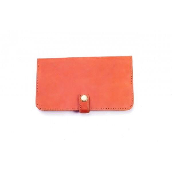 Amani Leather Wallet
