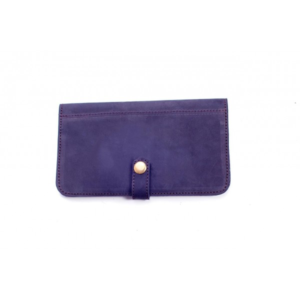 Fahari Leather Wallet