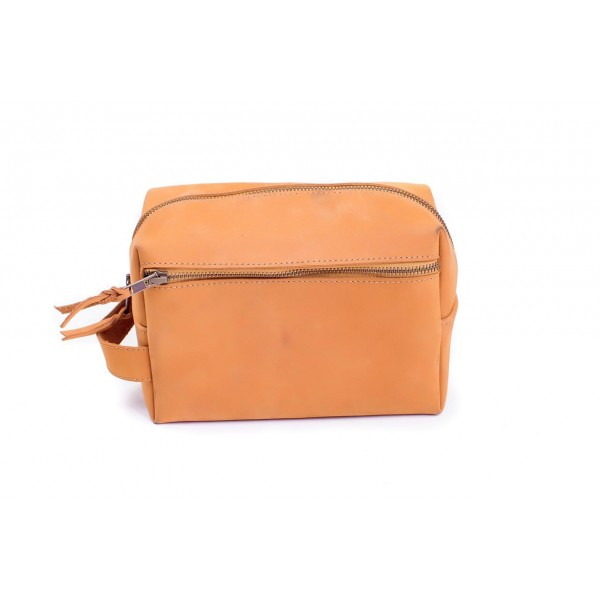 Pendo Leather Pouch